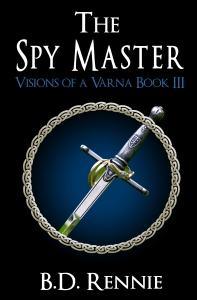 The Spy Master