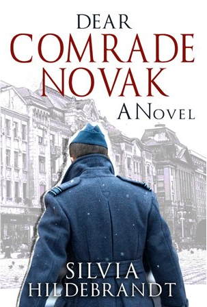 Dear Comrade Novak Prologue